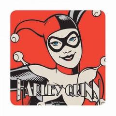 Harley Quinn Coaster