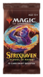 Strixhaven School of Mages Draft Booster Pack 2