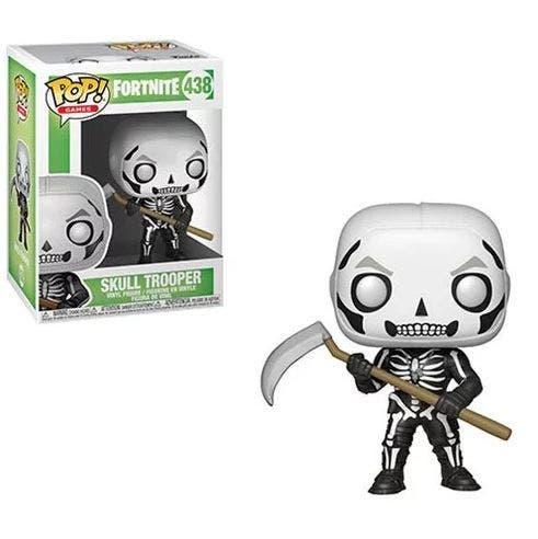 Skull Trooper POP! Games Vinyl Figure