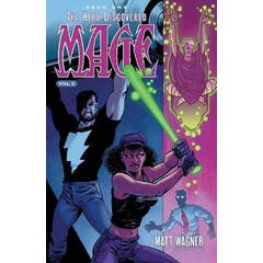 Mage Book One: The Hero Discovered Part Two (Volume 2)