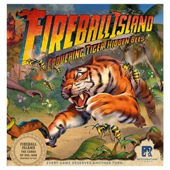 Crouching Tiger, Hidden Bees Expansion