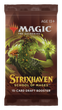 Strixhaven School of Mages Draft Booster Pack 3