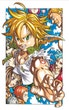 The Seven Deadly Sins 40