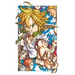 The Seven Deadly Sins 41