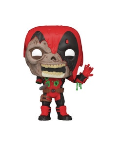 Pop Marvel Zombies Deadpool Vin Fig