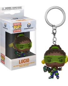 Lucio Pocket POP! Keychain