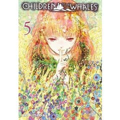 Children of the Whales, Vol. 5