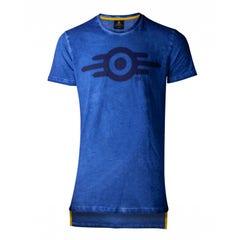 Oil Vault T-Shirt (L)