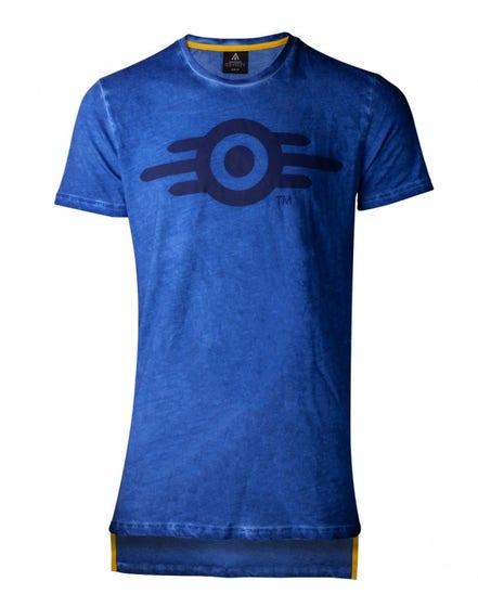 Oil Vault T-Shirt (XL)