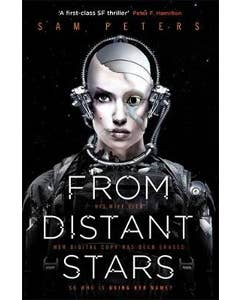 From Distant Stars: Book 2