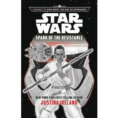 Journey to Star Wars: The Rise of Skywalker: Spark of the Resistance