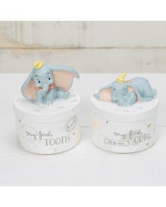 Dumbo Tooth & Curl Boxes