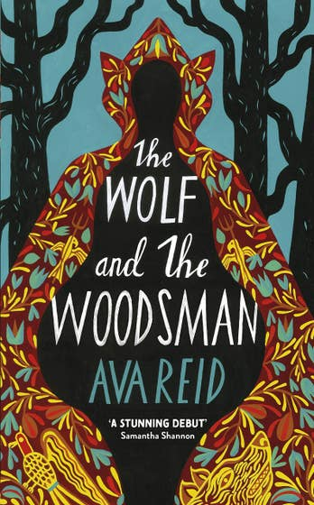 Wolf and the Woodsman