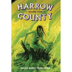 Harrow County Library Edition Volume 4