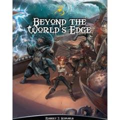 Beyond the Worlds Edge