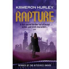 Rapture: Bel Dame Apocrypha Book 3