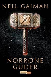 Norrøne guder: Fra Yggdrasil til ragnarok HC