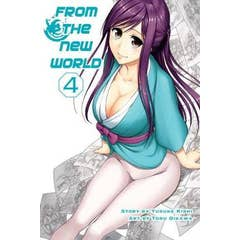 From The New World Vol.4