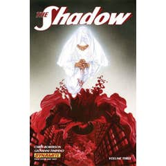 The Shadow Volume 3: The Light of the World