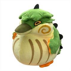 Monster Hunter Chibi Plush Tetranadon