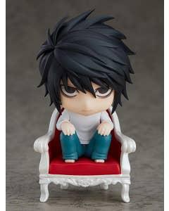 Death Note L 2.0 Nendoroid Af