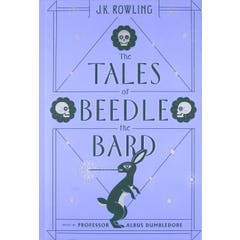 The the Tales of Beedle the Bard