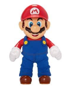 Nintendo Its a Me Mario Figure Cs