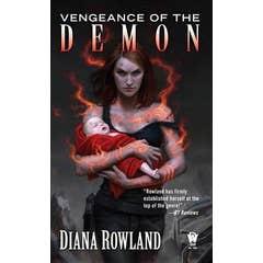 Vengeance of the Demon