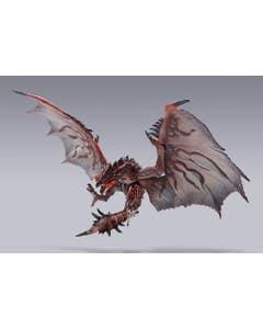 Monster Hunter Rathalos S.h. Monsterarts Af