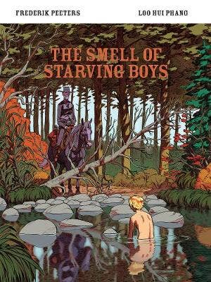 Smell of Starving Boys
