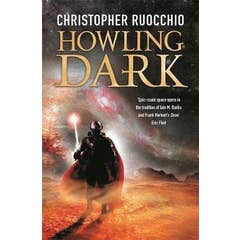 Howling Dark: Book Two