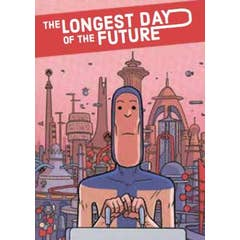 The Longest Day Of The Future