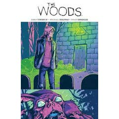The Woods Vol. 5