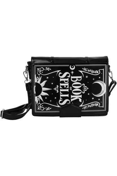 Spellbook Handbag