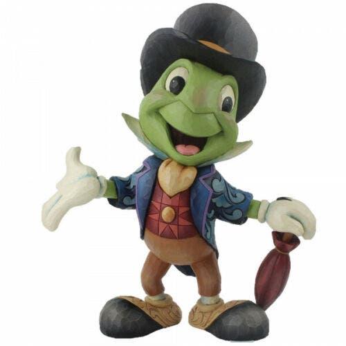 Pinocchio Jimminy Cricket 14in Figure