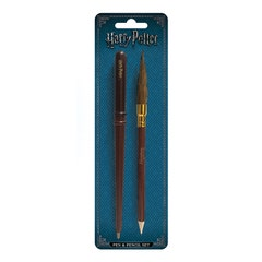 Wand and Broom Pen Set