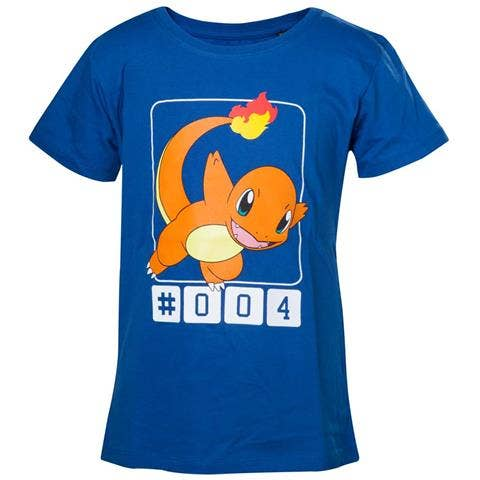 Charmender Kid's T-Shirt (158/164)