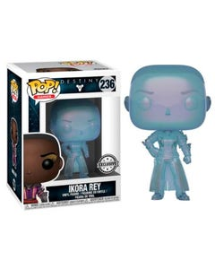 Ikora Rey POP! Games Vinyl Figure