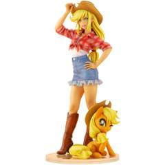 My Little Pony Applejack Bishoujo Statue