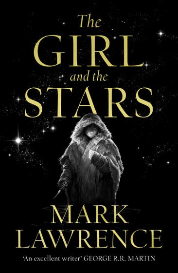 The Girl and the Stars (Book of the Ice, Book 1)