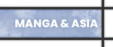 Manga og Asia julegavetips